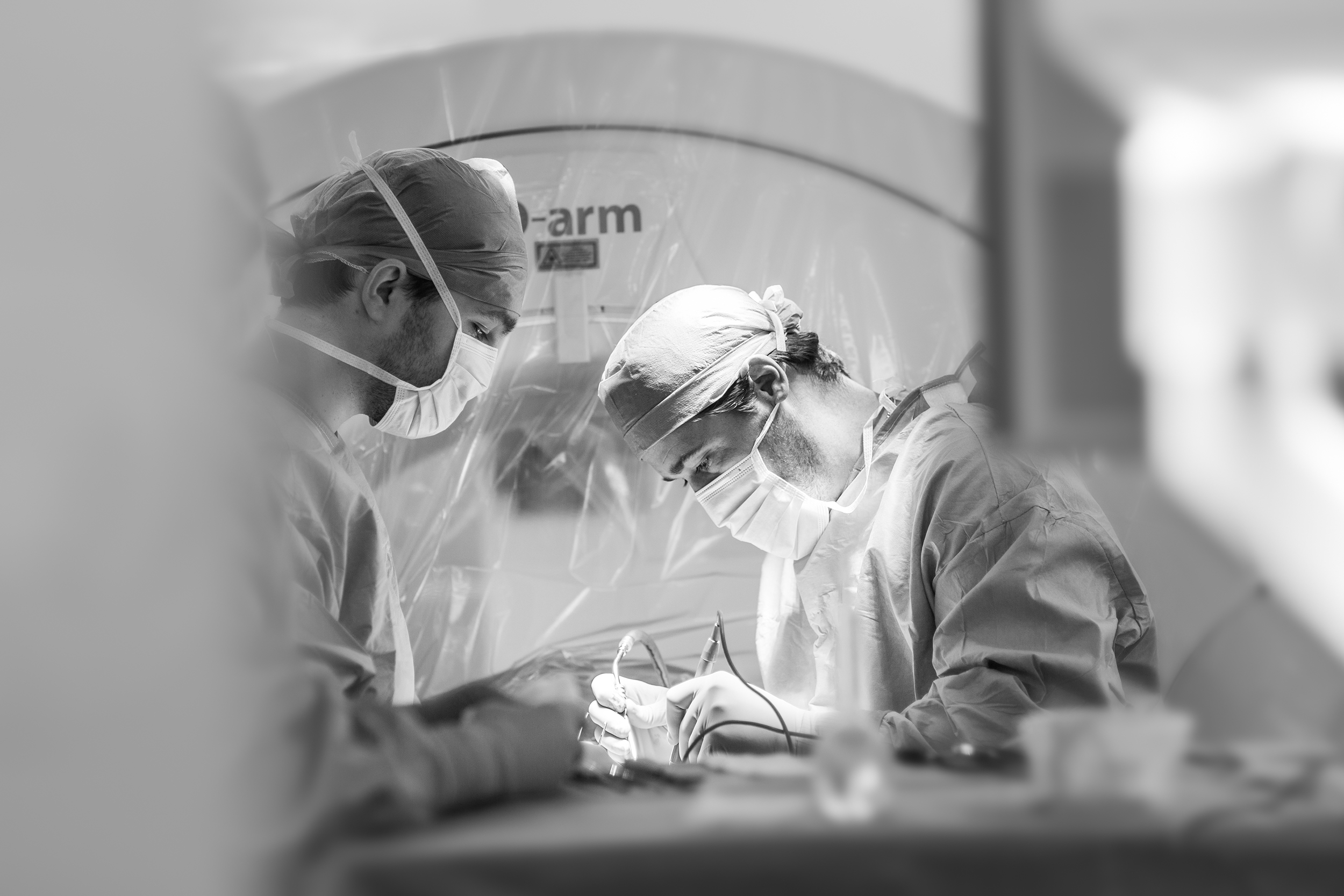 Neuro chirurgie Chirurgie du dos docteur Pennes Nice